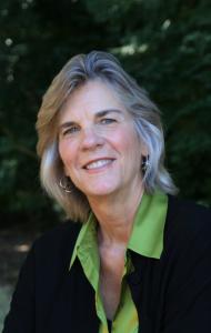 Jeanette Blomberg