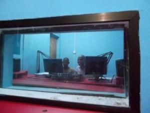 Mwambao studio