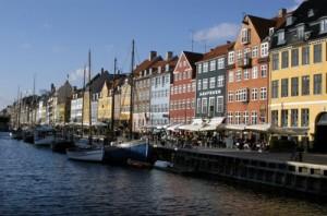 bolig og byggeri - Nyhavn - Joannes Jansson - norden.org