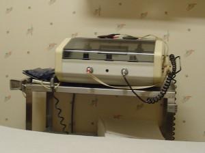 ekg scanner