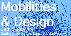 mobilities and design