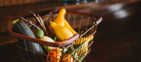 Nudging i detailhandlen og fødevareindustrien