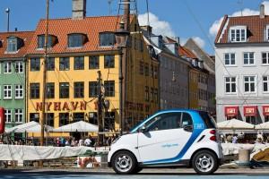 Foto: Car2Go på Facebook